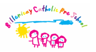 BILLERICAY CATHOLIC PRE-SCHOOL